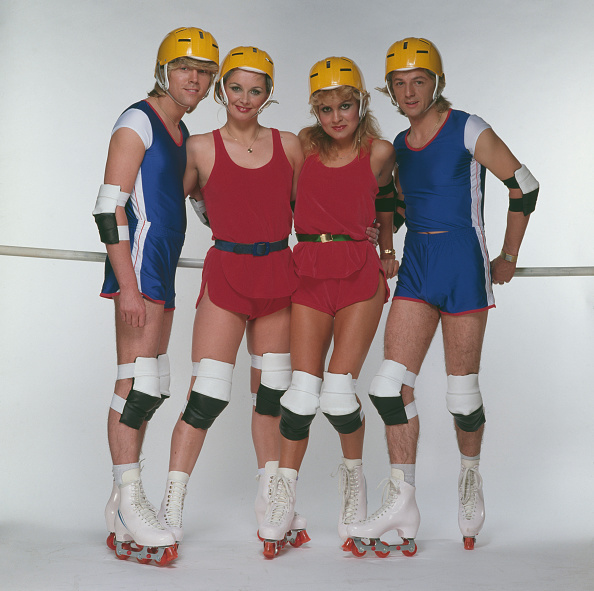 スポーツ用品「Bucks Fizz」:写真・画像(13)[壁紙.com]
