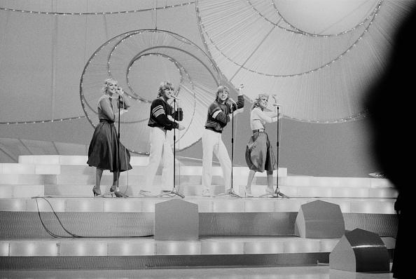 Eurovision Song Contest「Bucks Fizz」:写真・画像(5)[壁紙.com]