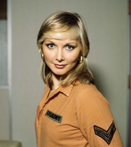 Photoshot「Cheryl Baker」:写真・画像(2)[壁紙.com]