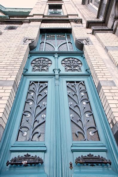 Art Nouveau「103 Avenue Besme」:写真・画像(2)[壁紙.com]