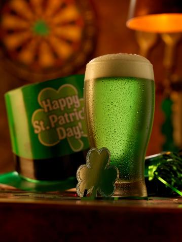 Sports Target「Green Beer」:スマホ壁紙(11)