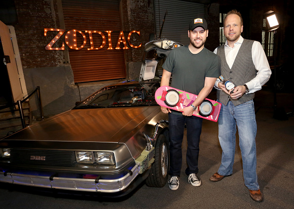 Rachel Murray「Zodiac Vodka And Scooter Braun Introduce Zodiac Vodka To The California Market With An Exclusive Launch Party」:写真・画像(18)[壁紙.com]