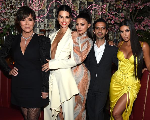 カイリー・ジェンナー「The Business Of Fashion Celebrates Special Print Edition On 'The Age Of Influence' In NYC」:写真・画像(17)[壁紙.com]