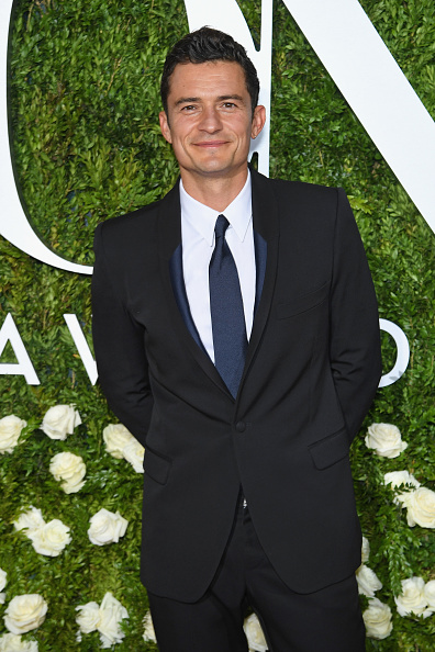 Orlando Bloom「2017 Tony Awards - Arrivals」:写真・画像(14)[壁紙.com]