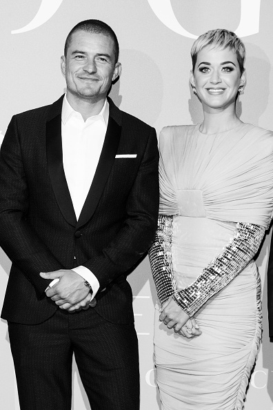 Orlando Bloom「Monte-Carlo Gala for the Global Ocean 2018 - Arrivals」:写真・画像(17)[壁紙.com]