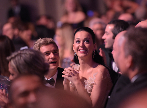 オーランド・ブルーム「12th Annual UNICEF Snowflake Ball Honoring UNICEF Goodwill Ambassador Katy Perry and Philanthropist Moll Anderson - Inside」:写真・画像(0)[壁紙.com]