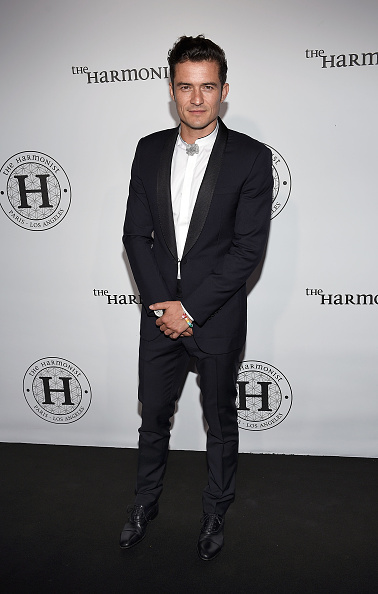 Orlando Bloom「The Harmonist Cocktail Party Photocall - The 69th Annual Cannes Film Festival」:写真・画像(9)[壁紙.com]