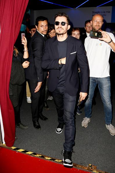 オーランド・ブルーム「Orlando Bloom Meets The Audience - 12th Rome Film Fest」:写真・画像(15)[壁紙.com]