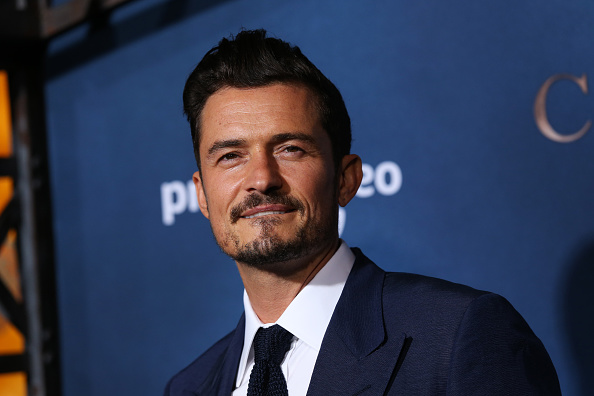 "Orlando Bloom「LA Premiere Of Amazon's ""Carnival Row"" - Arrivals」:写真・画像(13)[壁紙.com]"