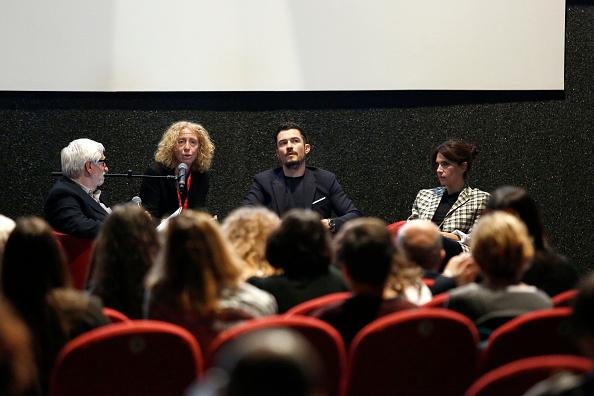 オーランド・ブルーム「Orlando Bloom Meets The Audience - 12th Rome Film Fest」:写真・画像(2)[壁紙.com]