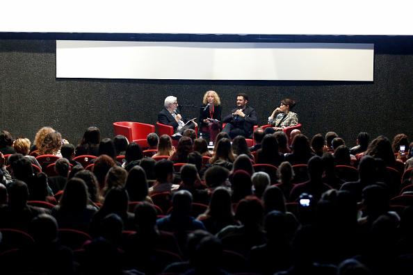 オーランド・ブルーム「Orlando Bloom Meets The Audience - 12th Rome Film Fest」:写真・画像(3)[壁紙.com]
