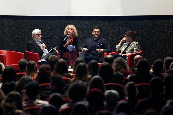 オーランド・ブルーム「Orlando Bloom Meets The Audience - 12th Rome Film Fest」:写真・画像(12)[壁紙.com]
