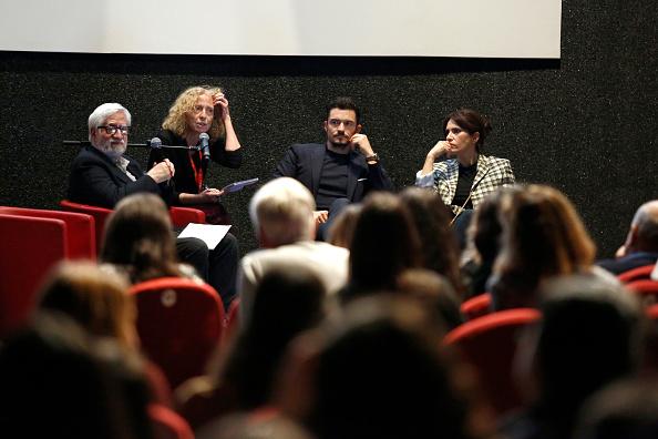 オーランド・ブルーム「Orlando Bloom Meets The Audience - 12th Rome Film Fest」:写真・画像(4)[壁紙.com]