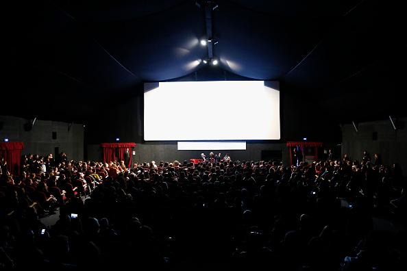 オーランド・ブルーム「Orlando Bloom Meets The Audience - 12th Rome Film Fest」:写真・画像(17)[壁紙.com]