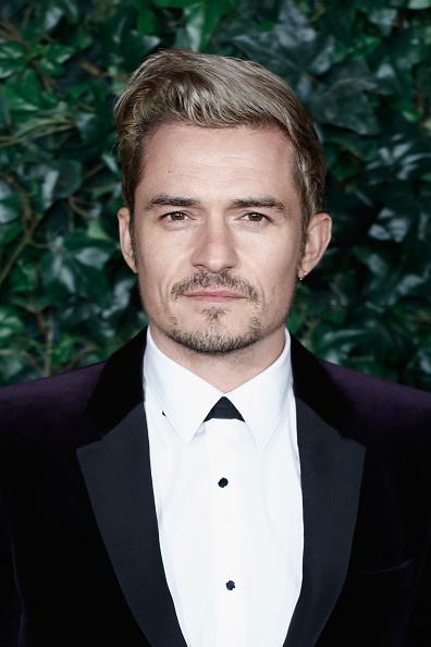 オーランド・ブルーム「The London Evening Standard Theatre Awards - Red Carpet Arrivals」:写真・画像(4)[壁紙.com]