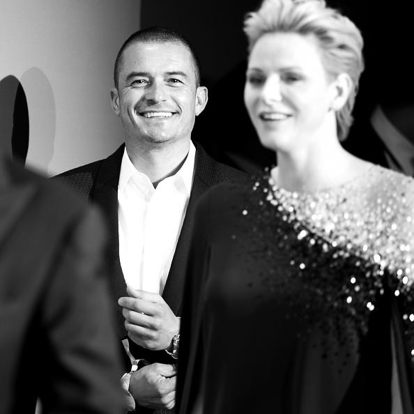 オーランド・ブルーム「Monte-Carlo Gala for the Global Ocean 2018 - Arrivals」:写真・画像(16)[壁紙.com]