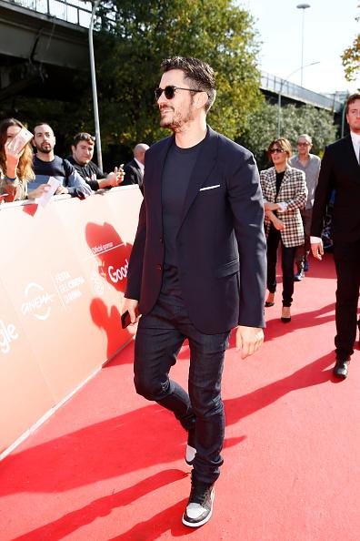 オーランド・ブルーム「Orlando Bloom Meets The Audience - 12th Rome Film Fest」:写真・画像(14)[壁紙.com]