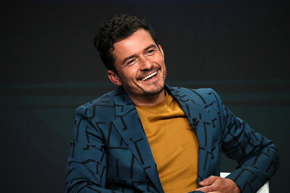 Orlando Bloom「2019 Summer TCA Press Tour - Day 5」:写真・画像(5)[壁紙.com]