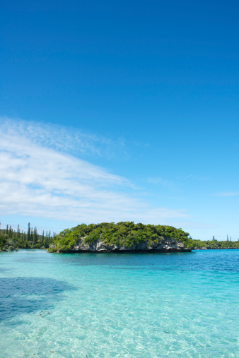 French Overseas Territory「Tropical coral islet, Baie de Kanumera.」:スマホ壁紙(16)