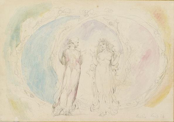 Sphere「Beatrice And Dante In Gemini」:写真・画像(11)[壁紙.com]
