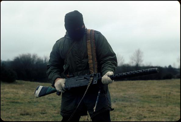 Gunman「IRA Gunman」:写真・画像(3)[壁紙.com]
