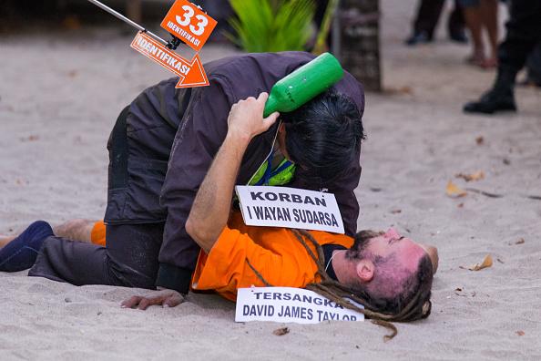 Bestpix「Bali Murder Case Against Sara Connor And David Taylor」:写真・画像(7)[壁紙.com]