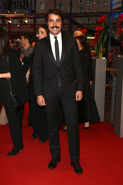 Andreas Pereira「'Letters from War' Premiere - 66th Berlinale International Film Festival」:写真・画像(15)[壁紙.com]
