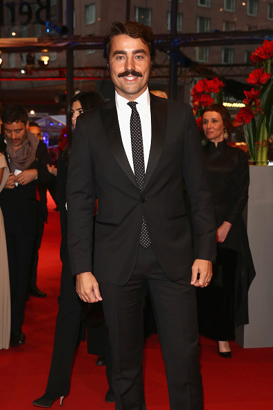 Andreas Pereira「'Letters from War' Premiere - 66th Berlinale International Film Festival」:写真・画像(12)[壁紙.com]
