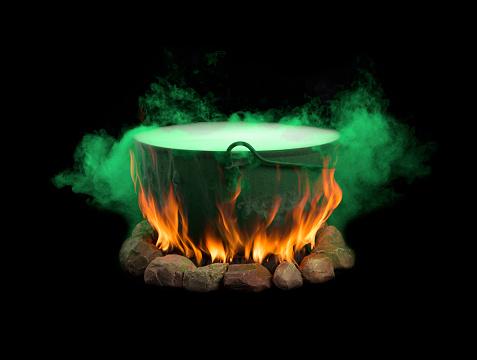 Boiling「Caldron」:スマホ壁紙(19)