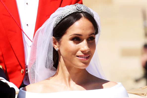 Wedding「Prince Harry Marries Ms. Meghan Markle - Windsor Castle」:写真・画像(8)[壁紙.com]