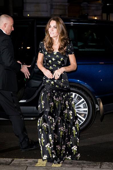 Tristan Fewings「The Duchess Of Cambridge Attends The Portrait Gala 2019」:写真・画像(15)[壁紙.com]