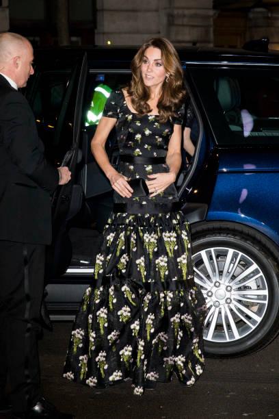 The Duchess Of Cambridge Attends The Portrait Gala 2019:ニュース(壁紙.com)