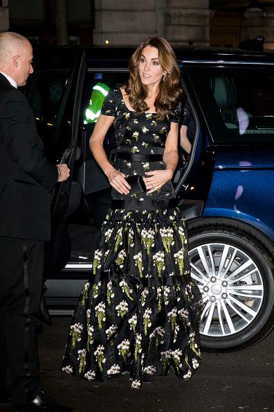 Tristan Fewings「The Duchess Of Cambridge Attends The Portrait Gala 2019」:写真・画像(17)[壁紙.com]