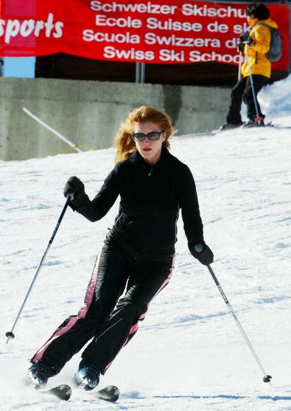Ski Slope「Duchess of York in Verbier」:写真・画像(14)[壁紙.com]