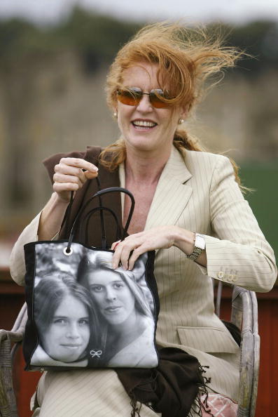 Purse「The Duchess of York Sarah Ferguson」:写真・画像(13)[壁紙.com]