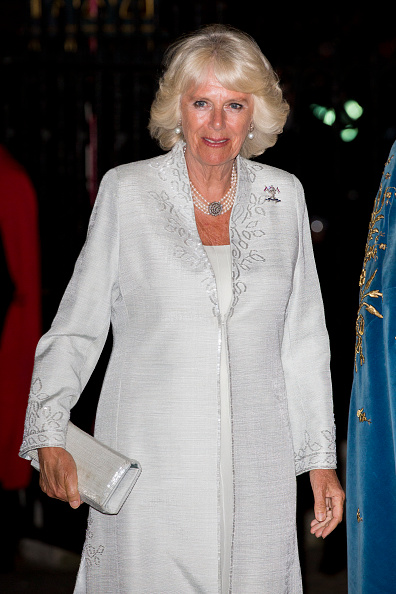 Tristan Fewings「The Duchess Of Cornwall Attends The Vigil Of Prayer Service」:写真・画像(13)[壁紙.com]