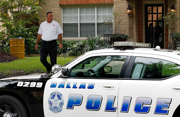 Gulf Coast States「Health Care Worker In Dallas Tests Positive For Ebola Virus」:写真・画像(10)[壁紙.com]