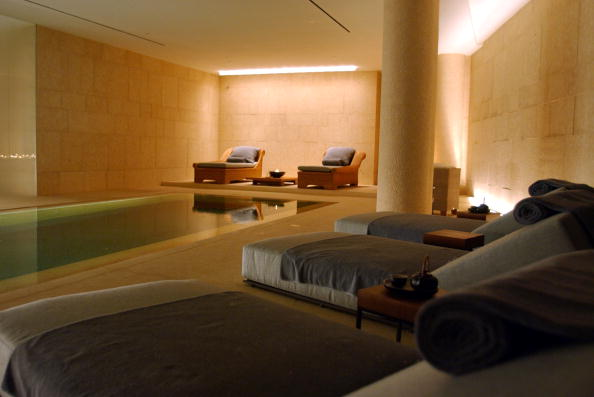 Bulgari「Italy: Bvlgari Hotels And Resorts Set To Open Luxury Hotel In Milan」:写真・画像(12)[壁紙.com]