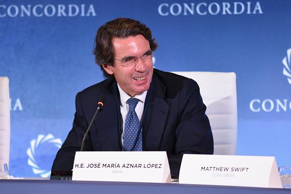 Jose Lopez「The 2017 Concordia Annual Summit - Day 2」:写真・画像(2)[壁紙.com]