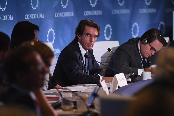 Jose Lopez「The 2017 Concordia Annual Summit - Day 2」:写真・画像(0)[壁紙.com]