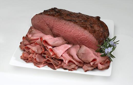 Square Plate「Roast Beef」:スマホ壁紙(19)