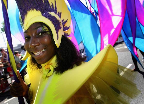 こどもの日「Notting Hill Carnival」:写真・画像(9)[壁紙.com]
