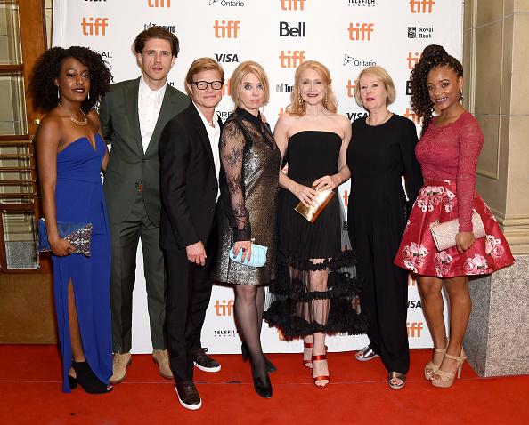"Presley Ann「2018 Toronto International Film Festival - ""Out Of Blue"" Premiere」:写真・画像(10)[壁紙.com]"