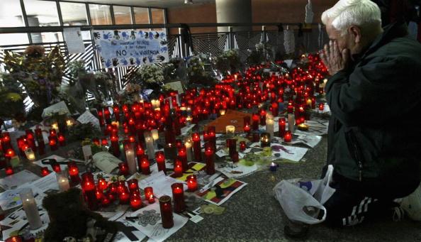 Madrid「Madrid Remember The Dead After Bombings」:写真・画像(3)[壁紙.com]