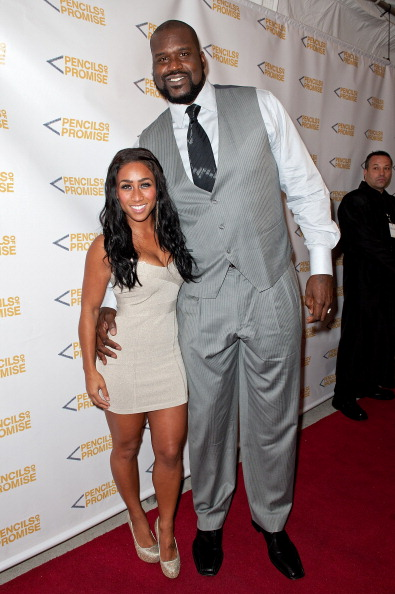 Shaquille O'Neal「The Pencils Of Promise 2011 Charity Gala」:写真・画像(19)[壁紙.com]