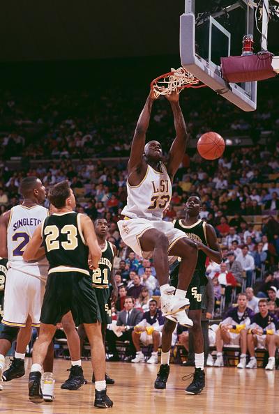 Basket「Southeastern Louisiana University Lions vs Louisiana State University Fighting Tigers」:写真・画像(4)[壁紙.com]