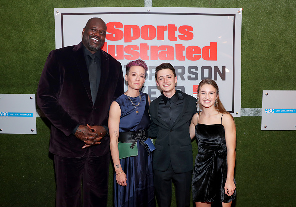 Noah Schnapp「Sports Illustrated Sportsperson Of The Year 2019」:写真・画像(6)[壁紙.com]