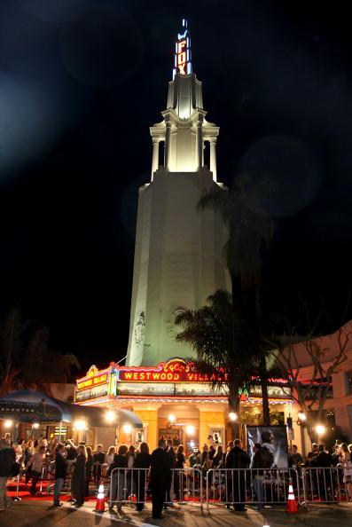 "Westwood Neighborhood - Los Angeles「Premiere Of Paramount Pictures Film ""Shooter"" - Arrivals」:写真・画像(0)[壁紙.com]"