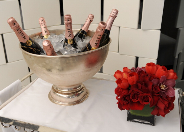 """Atmosphere「L'Oreal Paris & Sherry Lansing Honor David O. Russell And """"The Fighter"""" With A Special Valentine's Day Luncheon」:写真・画像(15)[壁紙.com]"""