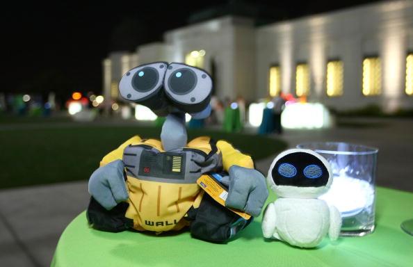 Alberto E「World Premiere of Disney-Pixar's Wall-E - After Party」:写真・画像(19)[壁紙.com]